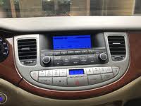 Picture of 2014 Hyundai Genesis 3.8 RWD, interior, gallery_worthy