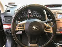 Picture of 2012 Subaru Outback 3.6R Limited, interior, gallery_worthy
