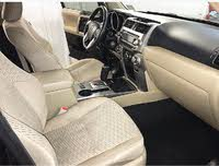 Picture of 2012 Toyota 4Runner SR5, interior, gallery_worthy