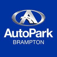 Autopark Brampton logo