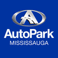 AutoPark Mississauga logo
