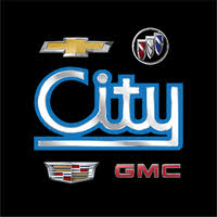 City Buick Chevrolet Cadillac GMC Ltd. logo