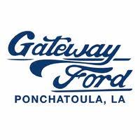 Gateway Ford logo