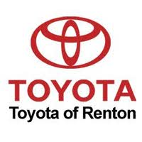 Toyota of Renton logo