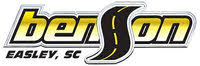 Benson Ford logo