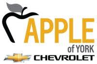 Apple Chevrolet Cadillac logo