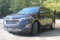 2019 Chevrolet Equinox Picture Gallery