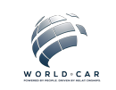 World Car Mazda Kia North logo