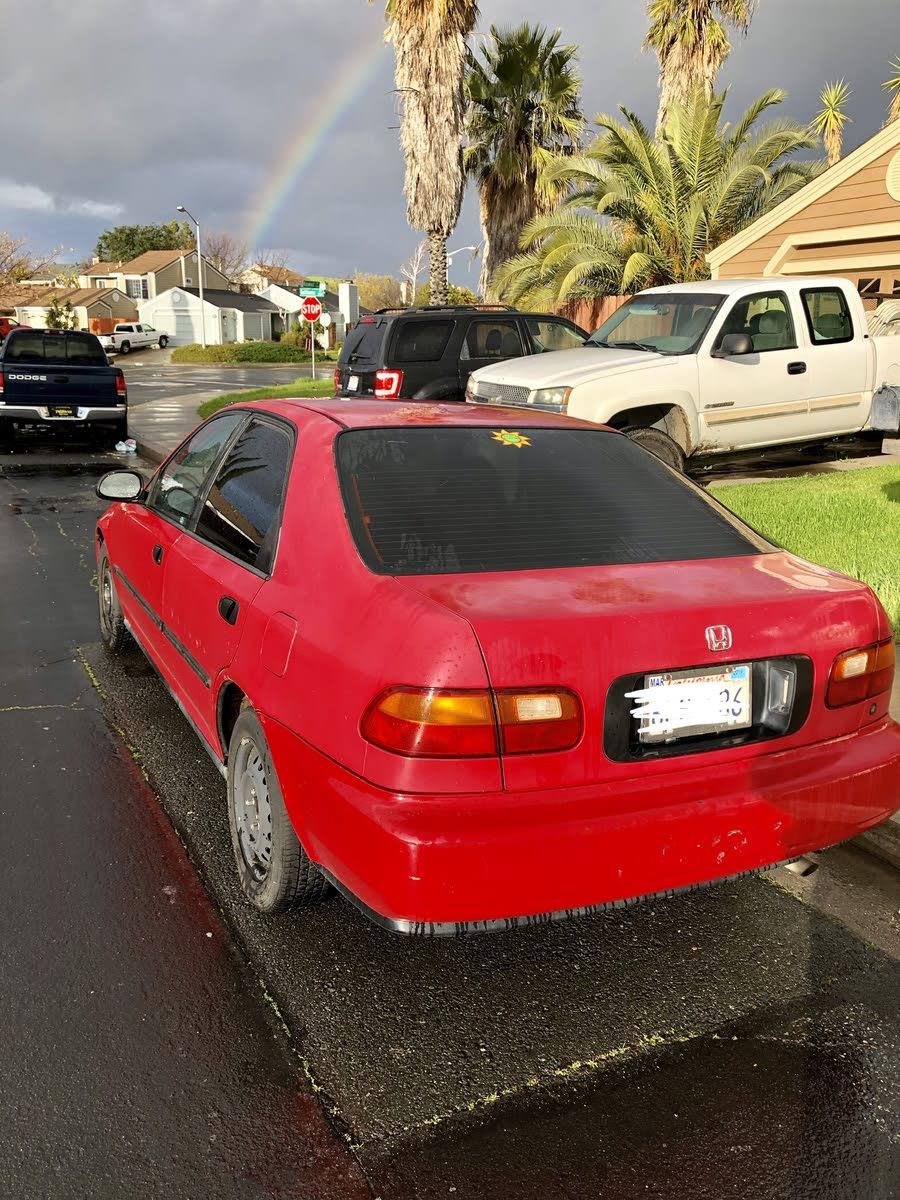 Kelebihan Kekurangan Honda Civic 1993 Top Model Tahun Ini