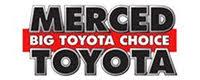 Merced Toyota logo