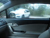 Picture of 2012 Honda Civic Coupe DX, interior, gallery_worthy