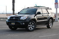 Picture of 2006 Toyota 4Runner Limited V8, exterior, gallery_worthy