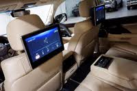 Picture of 2017 Lexus LX 570 570 4WD, interior, gallery_worthy