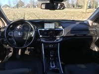 Picture of 2013 Honda Accord EX-L w/ Nav, interior, gallery_worthy