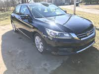 Picture of 2013 Honda Accord EX-L w/ Nav, exterior, gallery_worthy
