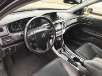 Picture of 2013 Honda Accord EX-L with Nav, interior, gallery_worthy