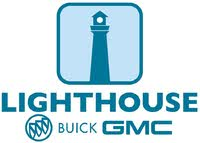 Lighthouse Buick GMC logo