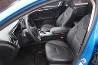 Picture of 2019 Ford Fusion Energi, interior, gallery_worthy