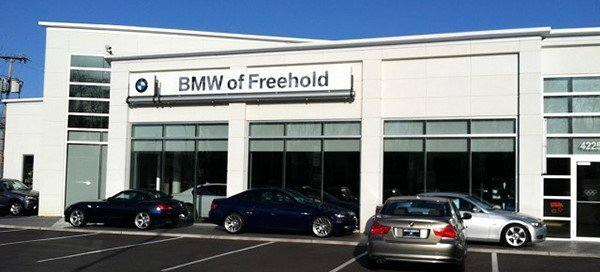 Buick Dealers Nj >> BMW Of Freehold - Freehold, NJ: Read Consumer reviews, Browse Used and New Cars for Sale