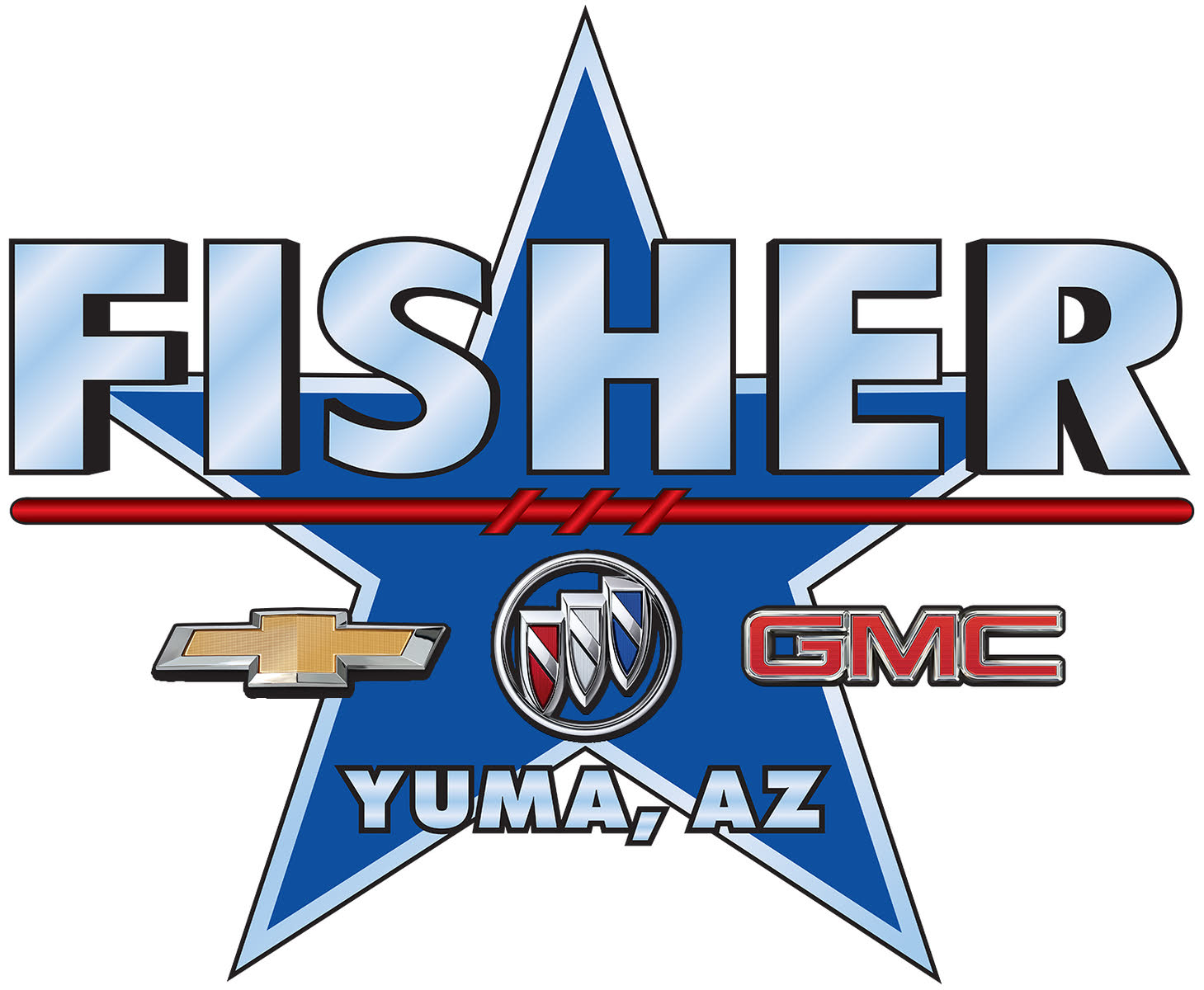 Fisher Chevrolet Buick Gmc Yuma Az Read Consumer Reviews