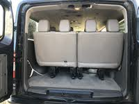 Picture of 2014 Nissan NV Passenger 3500 HD SL, interior, gallery_worthy