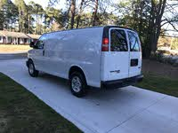 Picture of 2011 GMC Savana Cargo 1500, exterior, gallery_worthy