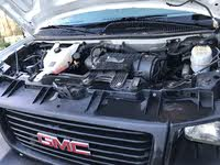 Picture of 2011 GMC Savana Cargo 1500, engine, gallery_worthy