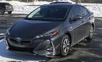 2019 Toyota Prius Prime Picture Gallery