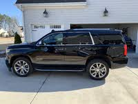 Picture of 2018 Chevrolet Tahoe Premier 4WD, exterior, gallery_worthy