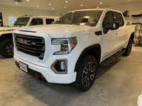 Picture of 2019 GMC Sierra 1500 AT4 Crew Cab 4WD, exterior, gallery_worthy