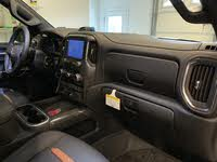 Picture of 2019 GMC Sierra 1500 AT4 Crew Cab 4WD, interior, gallery_worthy