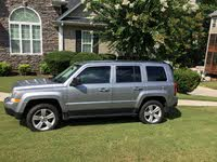 Picture of 2014 Jeep Patriot Latitude 4WD, gallery_worthy