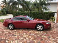 Picture of 1997 Lexus SC 400 400 RWD, gallery_worthy