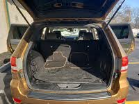 Picture of 2011 Jeep Grand Cherokee 70th Anniversary 4WD, interior, gallery_worthy