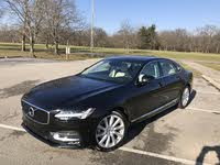 Picture of 2018 Volvo S90 T6 Inscription AWD, exterior, gallery_worthy