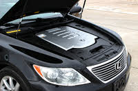 Picture of 2009 Lexus LS 460 AWD, engine, gallery_worthy