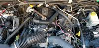 Picture of 2007 Jeep Wrangler X, engine, gallery_worthy