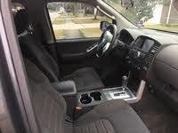 Picture of 2010 Nissan Pathfinder SE, interior, gallery_worthy