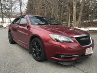 Picture of 2014 Chrysler 200 Limited Sedan FWD, gallery_worthy