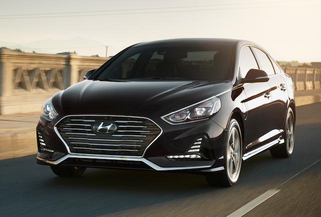 2020 Hyundai Sonata Hybrid Plug In Price Cargurus