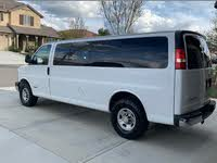 Picture of 2005 Chevrolet Express 3500 LS Extended RWD, exterior, gallery_worthy