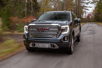 2019 GMC Sierra 1500 Picture Gallery