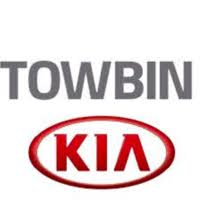 Towbin Kia logo