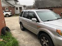 Picture of 2008 Honda Pilot EX 4WD, exterior, gallery_worthy