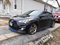 Picture of 2014 Hyundai Veloster Turbo R-Spec, exterior, gallery_worthy