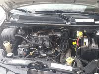Picture of 2010 Chrysler Town & Country Touring FWD, engine, gallery_worthy