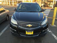 Picture of 2014 Chevrolet Traverse 1LT FWD, exterior, gallery_worthy