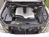 Picture of 2001 Lexus LS 430 RWD, engine, gallery_worthy