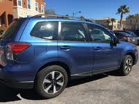 Picture of 2017 Subaru Forester 2.5i, exterior, gallery_worthy