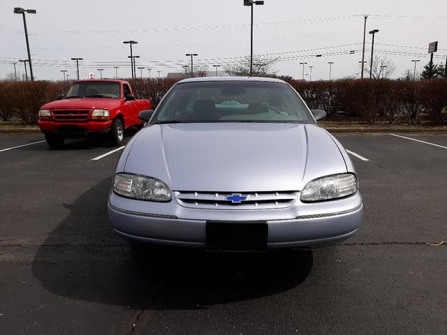 Picture of 1996 Chevrolet Lumina Sedan FWD